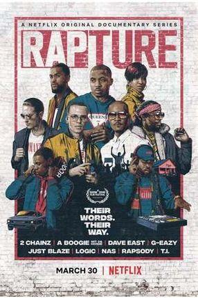 Poster: Rapture