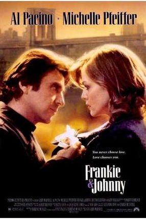 Poster: Frankie & Johnny