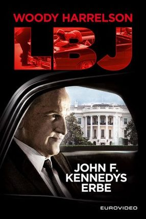 Poster: LBJ