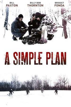 Poster: Ein einfacher Plan