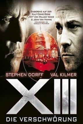Poster: XIII – Die Verschwörung