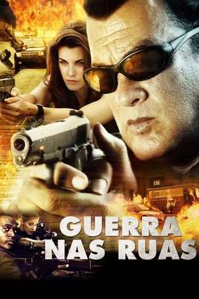 Poster: Street Wars - Krieg in den Straßen