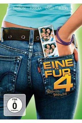 Poster: Eine für vier