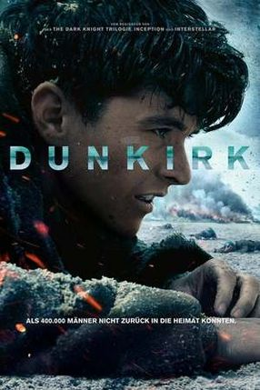 Poster: Dunkirk