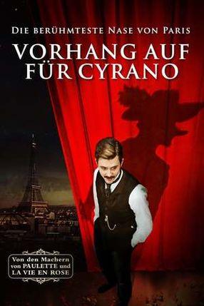 Poster: Vorhang auf für Cyrano