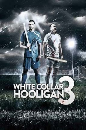 Poster: White Collar Hooligan 3