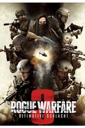 Poster: Rogue Warfare 3 - Ultimative Schlacht