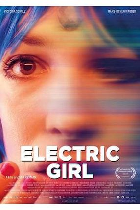 Poster: Electric Girl
