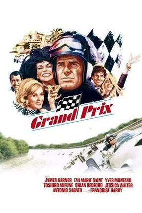 Poster: Grand Prix