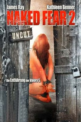 Poster: Naked Fear 2