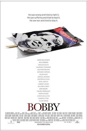Poster: Bobby