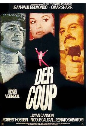 Poster: Der Coup
