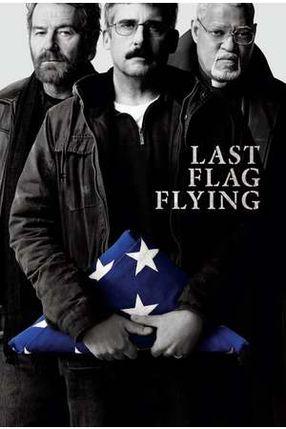 Poster: Last Flag Flying