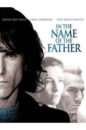 Poster: Im Namen des Vaters