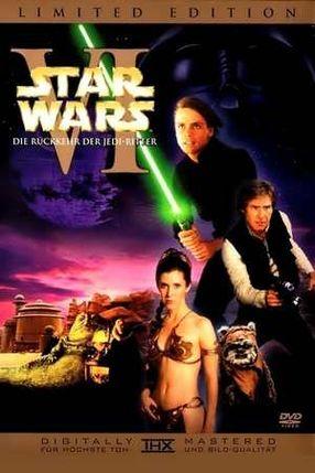 Poster: Die Rückkehr der Jedi-Ritter