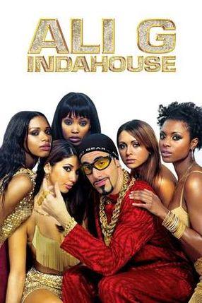 Poster: Ali G in da House