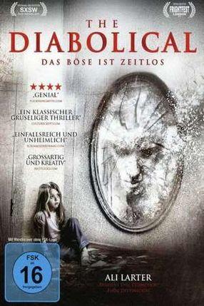 Poster: The Diabolical - Das Böse ist zeitlos