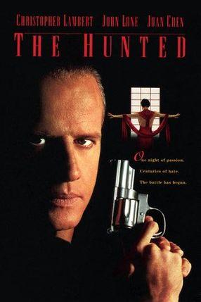 Poster: The Hunted - Der Gejagte