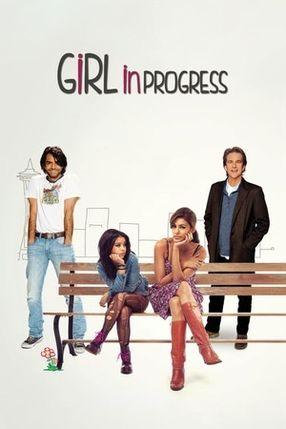 Poster: Girl in Progress