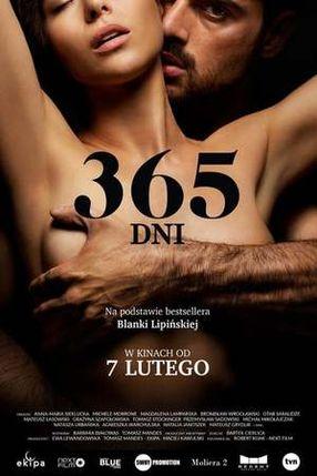 Poster: 365 dni
