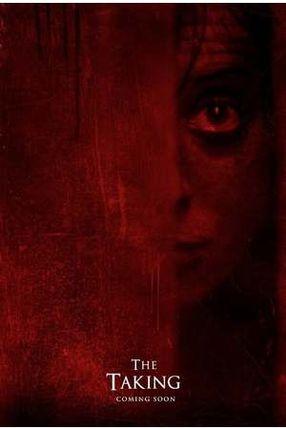 Poster: The Taking - Die Opferung