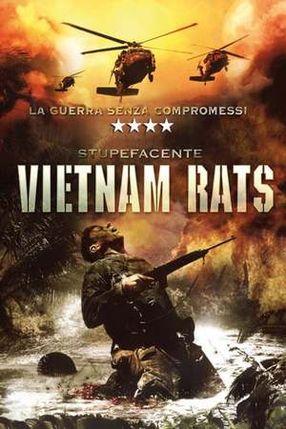 Poster: Tunnel Rats - Abstieg in die Hölle