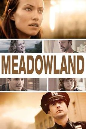 Poster: Meadowland