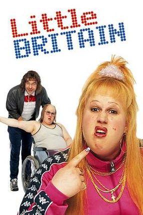 Poster: Little Britain