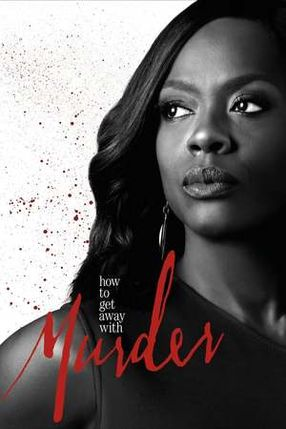 Poster: How to Get Away with Murder