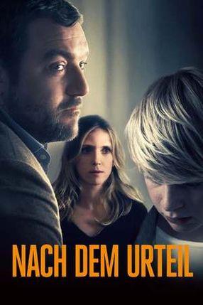 Poster: Nach dem Urteil
