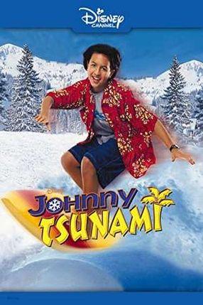 Poster: Johnny Tsunami - Der Wellenreiter