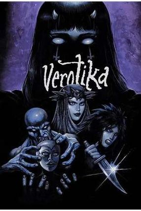 Poster: Verotika