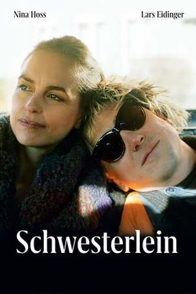 Poster: Schwesterlein