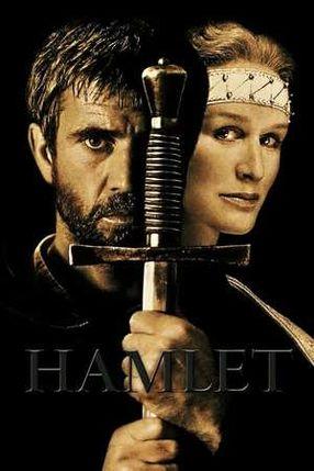 Poster: Hamlet