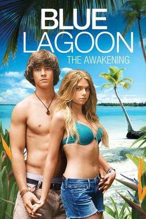 Poster: Blue Lagoon: Rettungslos verliebt