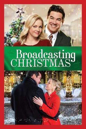 Poster: Broadcasting Christmas