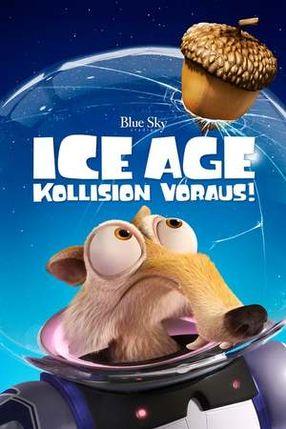 Poster: Ice Age 5 - Kollision voraus!