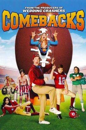 Poster: The Comebacks