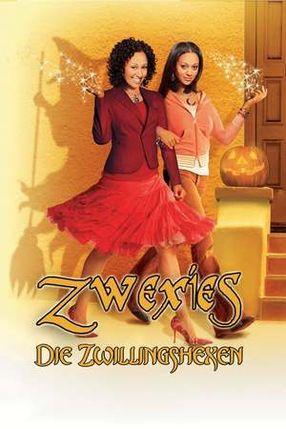 Poster: Zwexies - Die Zwillingshexen