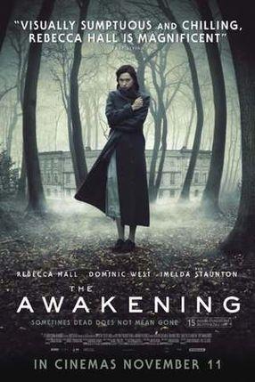Poster: The Awakening - Geister der Vergangenheit