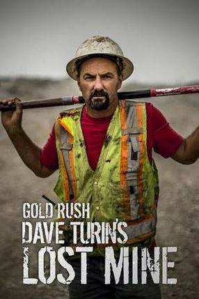 Poster: Goldrausch: Dave Turin's Lost Mine