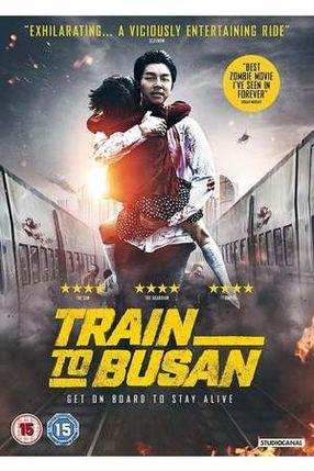 Poster: Train to Busan