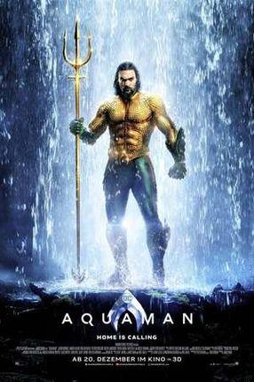 Poster: Aquaman