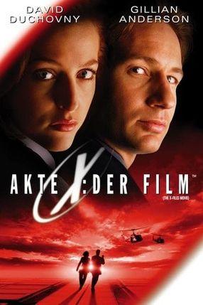 Poster: Akte X - Der Film