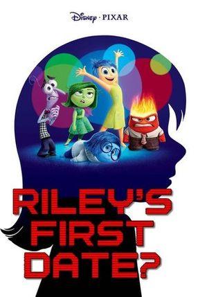 Poster: Rileys erstes Date?