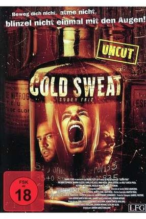 Poster: Cold Sweat
