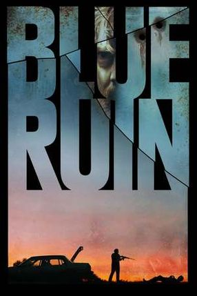 Poster: Blue Ruin