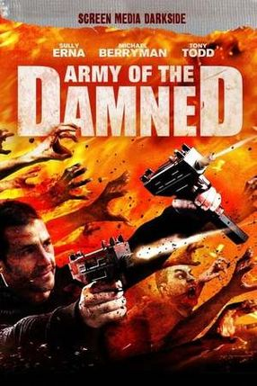 Poster: Army of the Damned - Willkommen in der Hölle