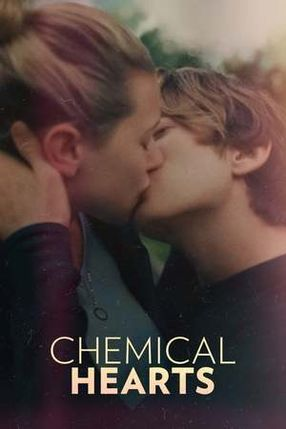 Poster: Chemical Hearts