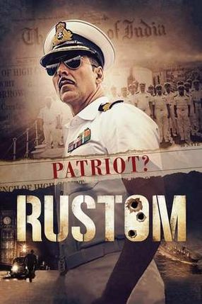 Poster: Rustom